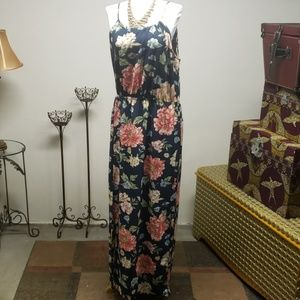 New look maxi dress.  Size XL